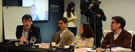 Bullrich convocó expertos nacionales e internacionales para reflexionar sobre el modelo de educación digital argentino | Espacios Multiactorales | Scoop.it