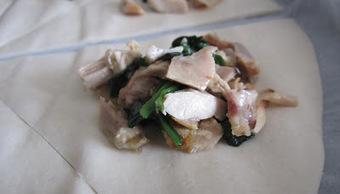 GARFICOPO: Folhados de Espinafres e Frango | Foodies | Scoop.it