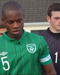 Fulham beat Manchester United to signing of Irish sensation Noe Baba | Diverse Eireann- Sports culture and travel | Scoop.it