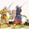Influencia Romana en el Arte de la guerra Medieval