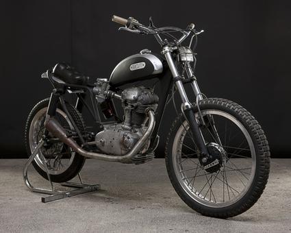 &lsquo;67 350 Ducati Scrambler AKA The &ldquo;Tree Fiddy&rdquo; AKA &ldquo;The Ducrapi&rdquo; AKA &ldquo;The <br/>Duchti&rdquo; | Desmopro News | Scoop.it