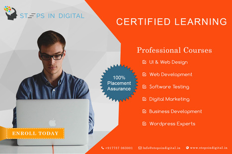 It Training In Pune In Become A It Professional In 45 Days Scoop It