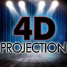 What Is 4d Projection?