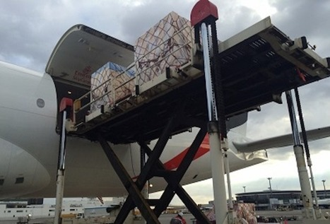Emirates bridges the gap for Uganda | AIR CHARTER CARGO AND FREIGHT | Scoop.it