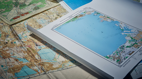 Inside the Secret World of Russia's Cold War Mapmakers | Mr. Soto's APEH and World History | Scoop.it