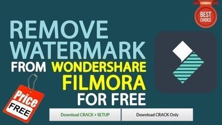 download latest filmora with crack
