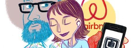 La génération qui ne voulait plus posséder | internet et education populaire | Scoop.it