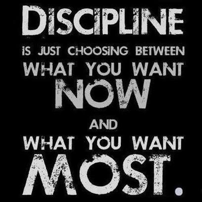 Discipline: - Imgur | School Leadership, Leadership, in General, Tools and Resources, Advice and humor | Scoop.it