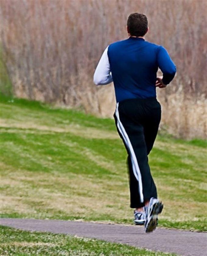 Hacer ejercicio tras sufrir una lesión e...