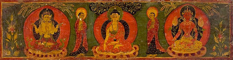 Buddhist Philosophy   promienie   Scoop.it