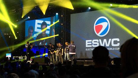 ESWC, Club PSG eSport, ... la stratégie de Webedia | jeux vidéos Bordeaux | Scoop.it