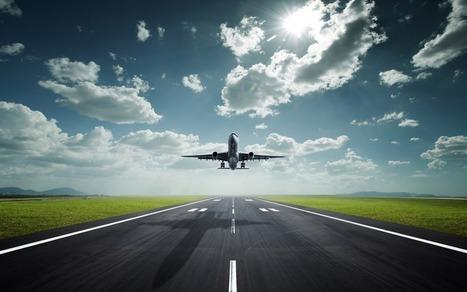¿Sabes qué combustible utilizan los aviones? | Noticias sobre hidrocarburos. | Scoop.it
