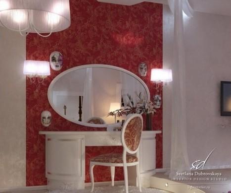 Minimalist Girls Interior Designs | 2012 Interior Design, Living Room Ideas, Home Design | Scoop.it