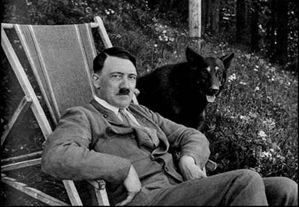 Le Adolf H. Tour pour 2400€ | Mais n'importe quoi ! | Scoop.it