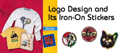 Personalized Iron On Stickers, Heat Transfer, Iron On