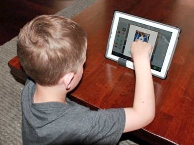 4 Student Examples of How to Transform Paper-Based Tasks Using the iPad | iPad Lessons | Scoop.it