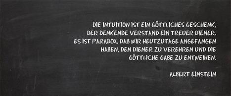 Was ist Intuition? › Lernen Sie Ihre Intuition zu lesen   Intuition   Scoop.it