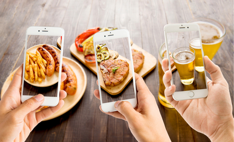 20 top Instagram tips | Marketing Donut | iPhoneography-Today | Scoop.it