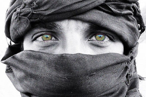 10 great Tuareg portrait photography | Everything Photographic | Scoop.it