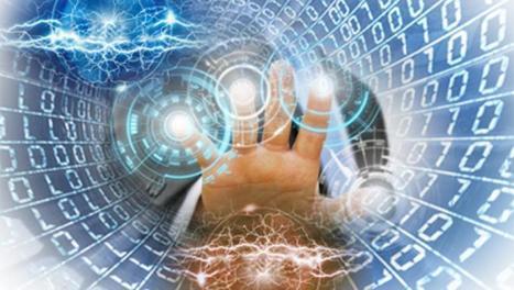 Quels sont les enjeux du numérique pour l'humain ? | Internet of things & digital trends | Scoop.it
