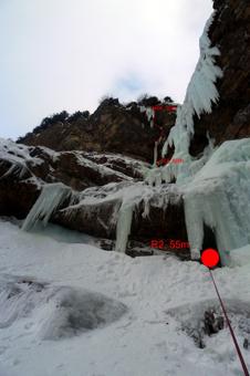 Cascades de glace en Savoies | ski de randonnée-alpinisme-escalade | Scoop.it