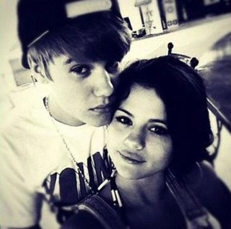 """Justin Bieber & Selena Gomez Serious About Making Their Love Work 