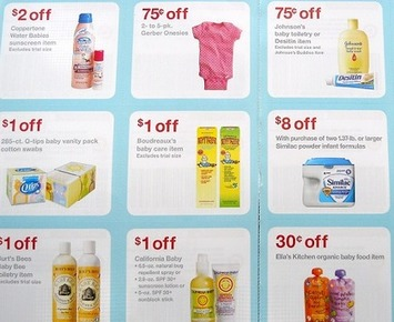 Target Knows You're Pregnant: Psychological Management and Consumer Data » Sociological Images | Herstory | Scoop.it