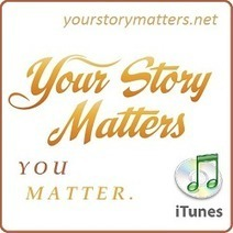 Your Story Matters - Encouraging Women | Annie Haven | Haven Brand | Scoop.it