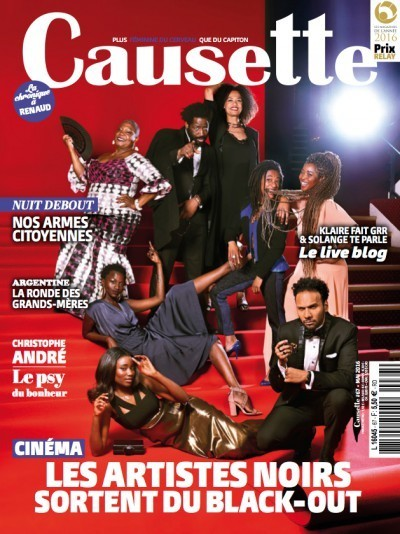 Causette mai 2016 | alexfromdijon | Scoop.it