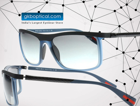 09d82d6338d Shop Prada Sunglasses online   Prada eyeglasses online at discounted prices  at GKB Opticals