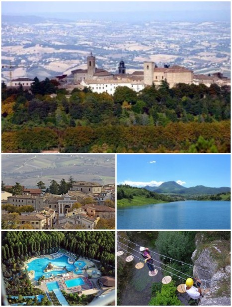 A day out in Cingoli balcony of Le Marche Italy | Le Marche another Italy | Scoop.it