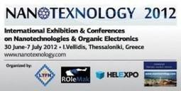 Thessaloniki Hosts NANOTEXNOLOGY 2012 | Greece.GreekReporter.com Latest News from Greece | travelling 2 Greece | Scoop.it