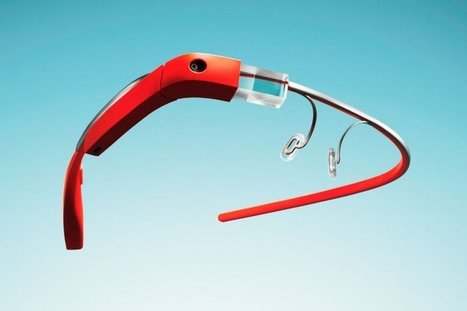 Google Glass Eyes Home Automation | Linux.com | BeagleBone | Scoop.it