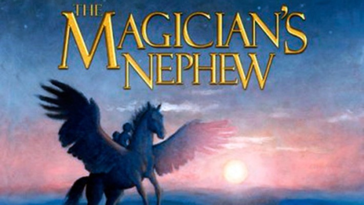 biblical allusions in the magicians nephew The magician's nephew 20 questions - developed by: matt morgan - developed on: 2009-12-15 - 43719 taken - user rating: 35 of 50 - 20 votes 1 digory is sad when he meets polly because he dislikes living in the city.