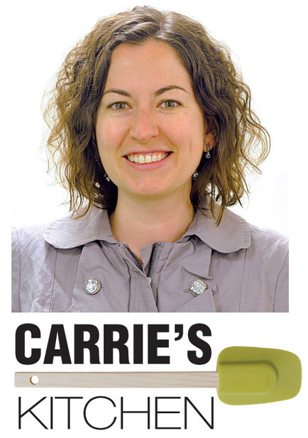 Carrie's Kitchen: Vegetarian recipes for light meals - Carroll County Times | Health and Wellness | Scoop.it
