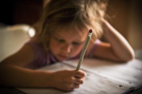 El Congreso pide regular los deberes | La Mejor Educación Pública | Scoop.it