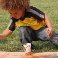 Nurturing the Next Van Gogh? Start With Small Steps | MindShift | Educational Technology - Educational Transitions | Scoop.it