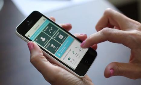 """Do Philips and Salesforce Have a Killer App for Diabetics?   Qmed   la santé """"digitale""""   Scoop.it"""