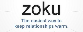 Blog daily #Startup #SocialMedia #eLearning #education in COP2: #zoku #startup app The easiest way to keep relationships warm #cop2smile | social media in schools | Scoop.it