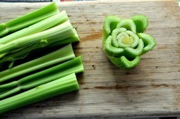 16 Foods That'll Re-Grow from Kitchen Scraps | The Butter | Scoop.it
