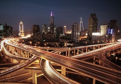 Megacities Interactives   Coordenadas   Scoop.it