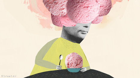The Wrong Eating Habits Can Hurt Your Brain, Not Just Your Waistline | The future of medicine and health | Scoop.it