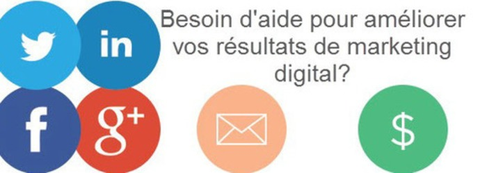 15 trucs ou outils pour améliorer vos résultats de marketing digital | TIC et TICE mais... en français | Scoop.it