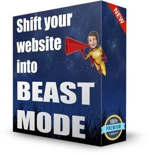 Shift Your Nonprofit Website into Beast Mode | Nonprofits & Social Media | Scoop.it