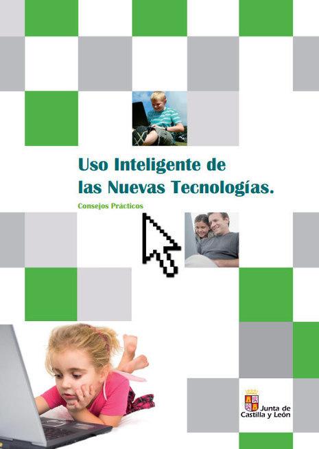 Uso Inteligente de las Nuevas Tecnologías | Natura educa | Scoop.it