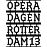 Operadagen Rotterdam 2013
