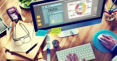 Las tendencias que revolucionarán el marketing de contenidos en 2017 | MKT | Scoop.it