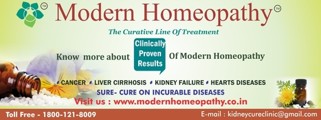 Modern Homeopathy, Page 3 | Scoop it