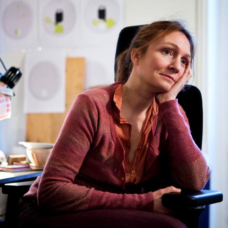 Inga Sempé: «En design, la France est un peu frileuse» - Rue89 | Merveilles - Marvels | Scoop.it