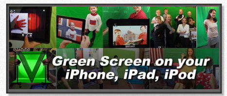 Veescope Live for iOS | 3239 | Scoop.it